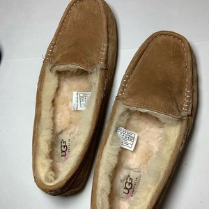 Womens UGG® Ansley Slipper Size 9